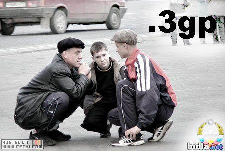 Про расширения с улыбкой )) (30 картинок)