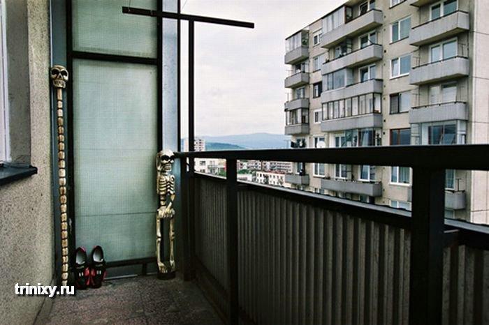 Жизнь в Словакии глазами западного фотографа (31 фото)
