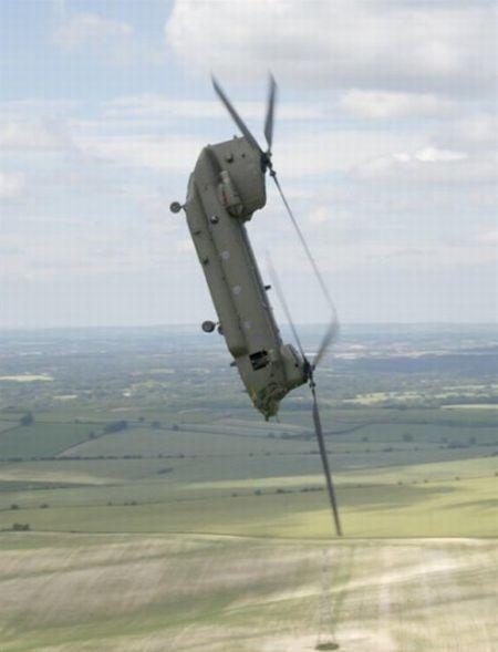 Классные фотографии самолетов и вертолетов (39 фото)