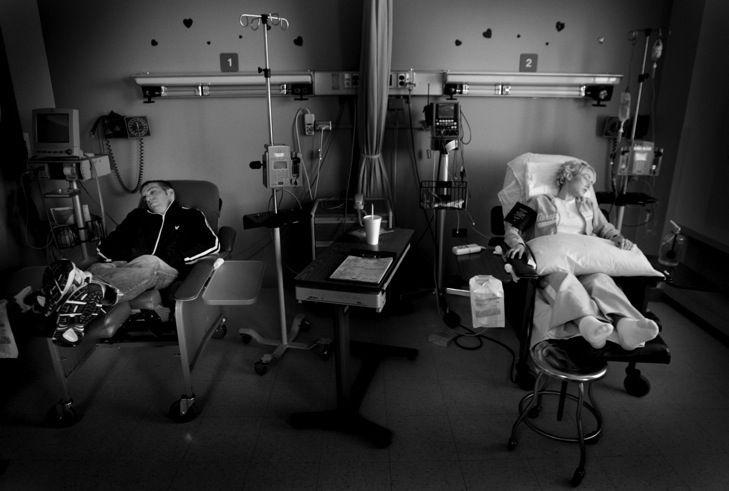 Из серии Сильные Люди. Самая грустная свадьба в мире (11 фото)