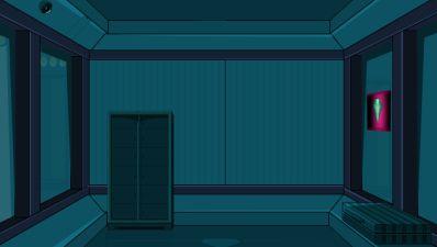 Комната с бриллиантом (flash игра)