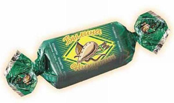 Чудные обертки конфет (15 фото)