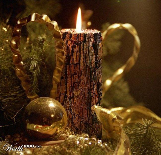 Мир из дерева. Классная фотожаба (42 картинки)