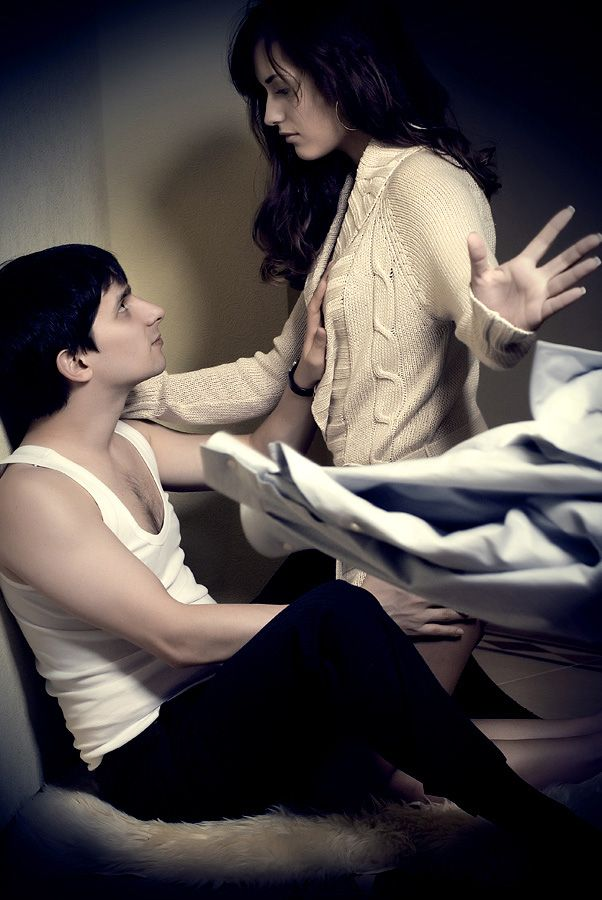 Любовная история (16 фото)