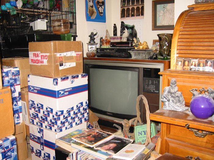 Дом фаната Ebay (54 фото)