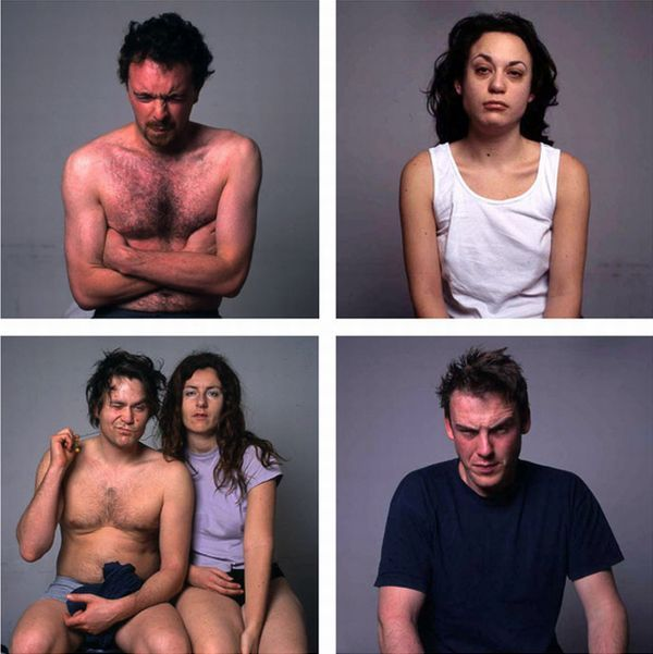 Утренние лица (24 фото)