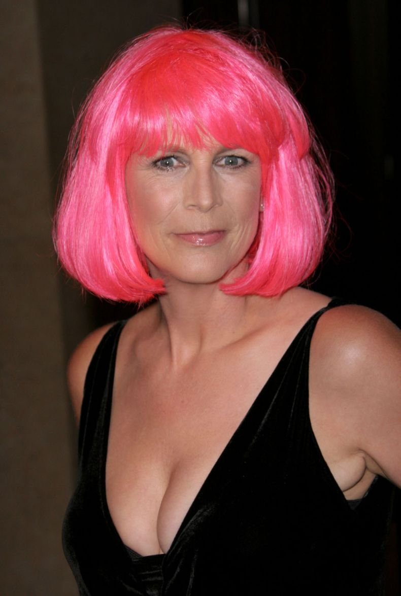 Jamie Lee Curtis (6 Фото)