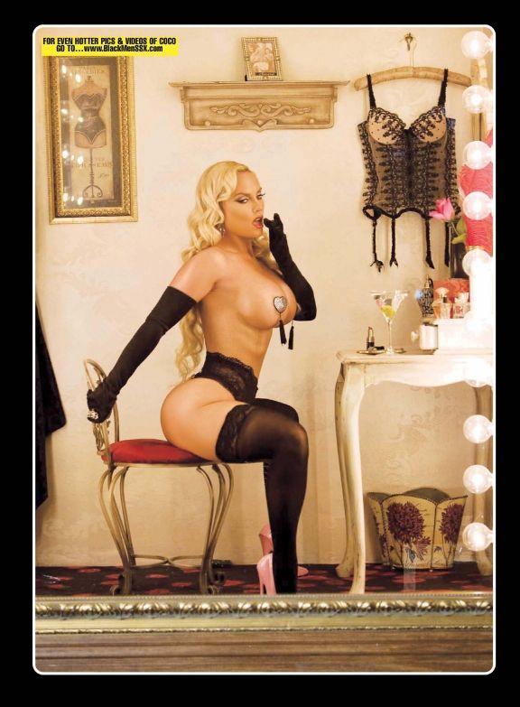 Nicole Coco Austin The Photoshoot Gotporn Com 1