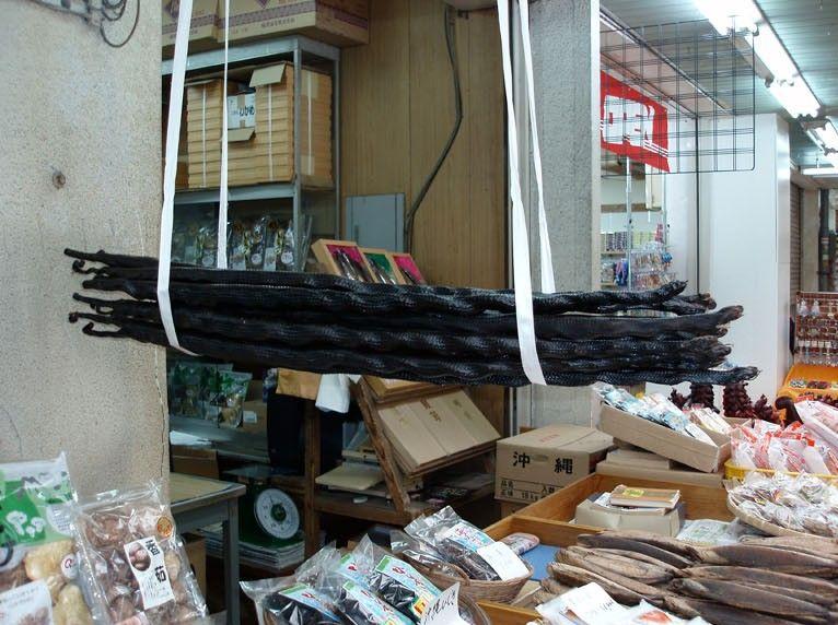 Что только не купишь в азиатских магазинах (3 фото)