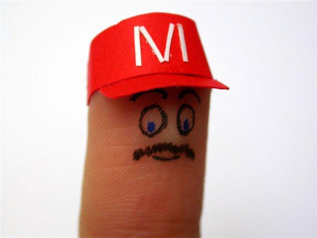 Веселые картинки Fingers_04