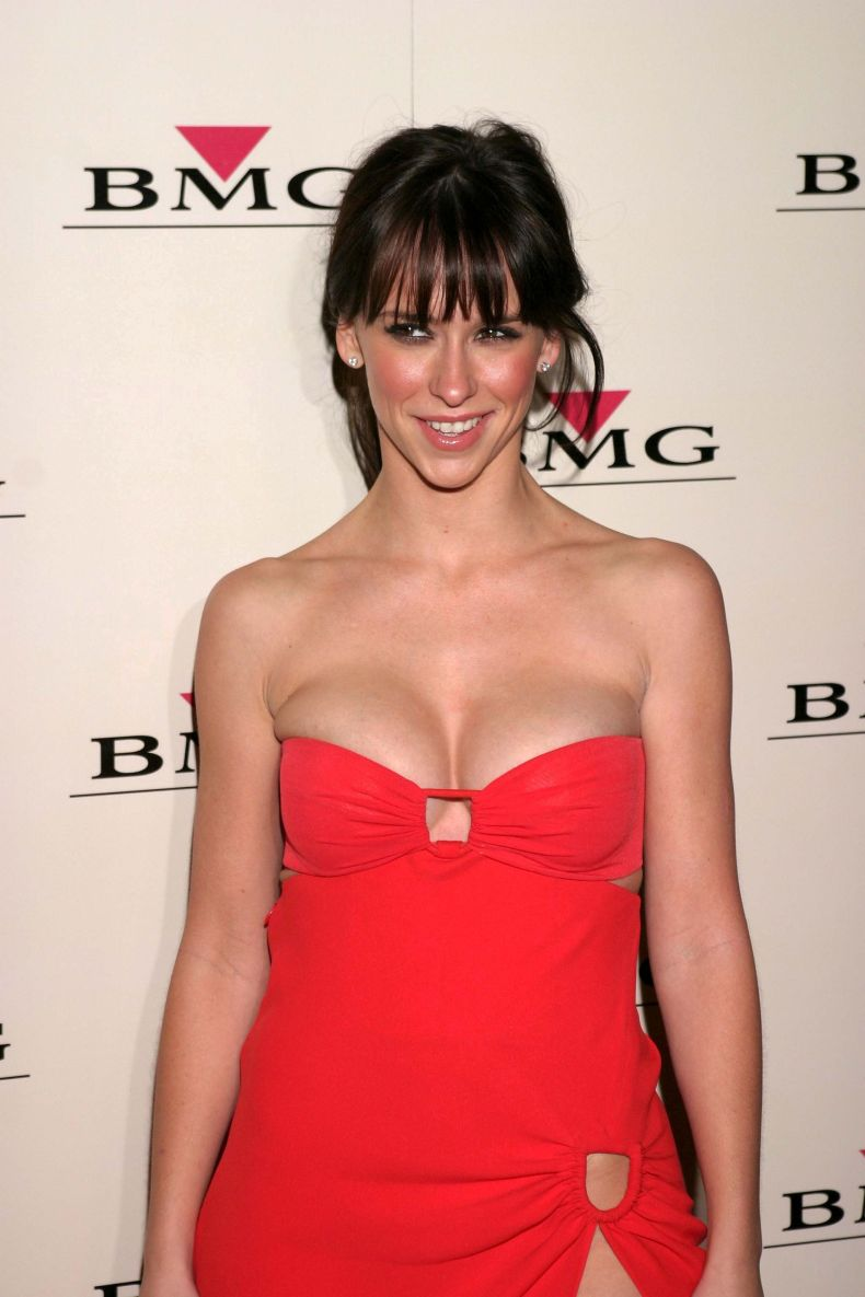Jennifer Love Hewitt (6 Фото)