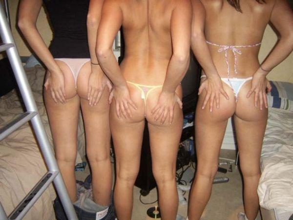 Девушки отрываются (78 фото)