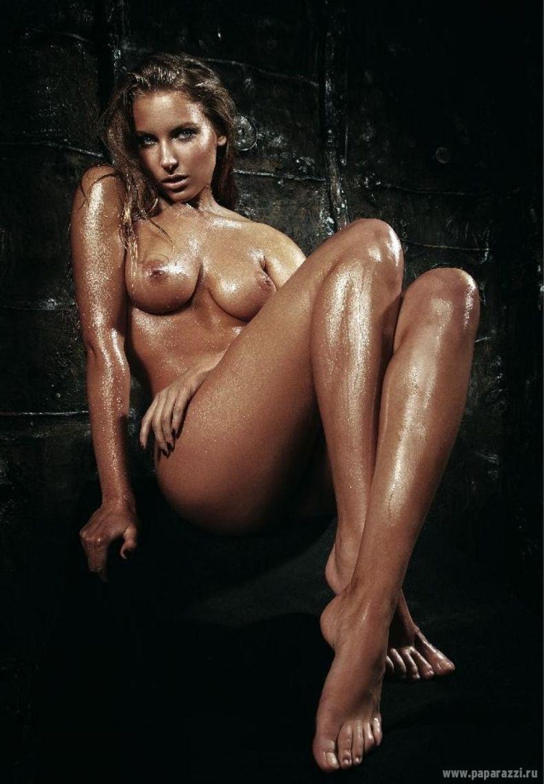 Девушка года журнала Playboy (19 фото) НЮ