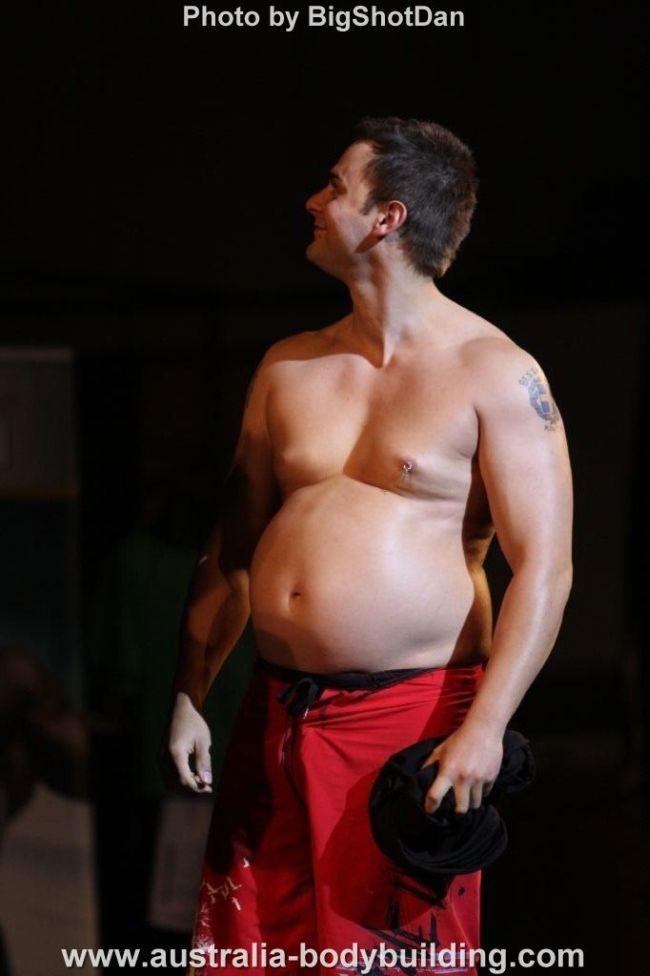Специально потолстеть и снова похудеть. Интересный эксперимент (12 фото)