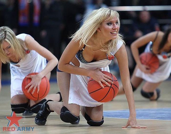 Телки в баскетболе фото 344-177