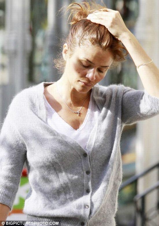 Хелена Кристенсен изменилась (4 фото)