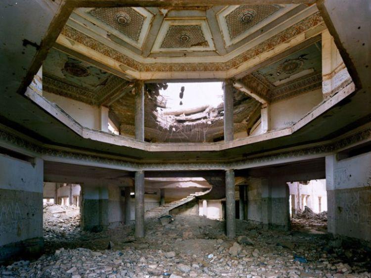 Дворец Саддама (32 фото