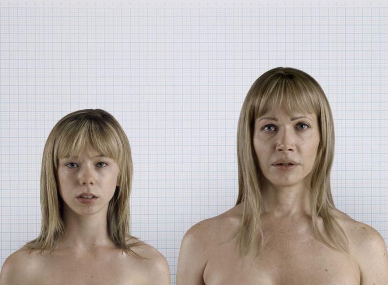 Если бы эти девушки были трансами (5 фото)