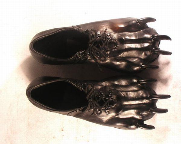 Классная обувь )) (4 фото)