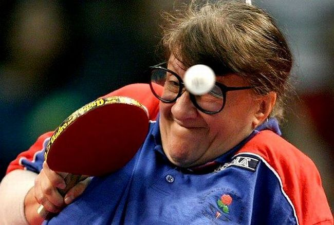 Самые смешные лица в спорте 50 фото
