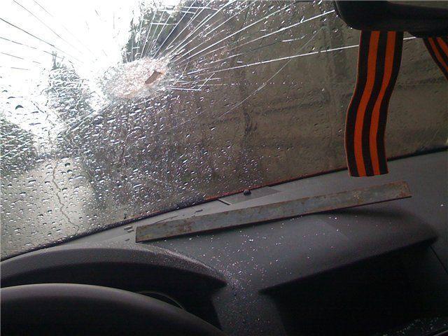 Аккуратнее на дорогах (6 фото)