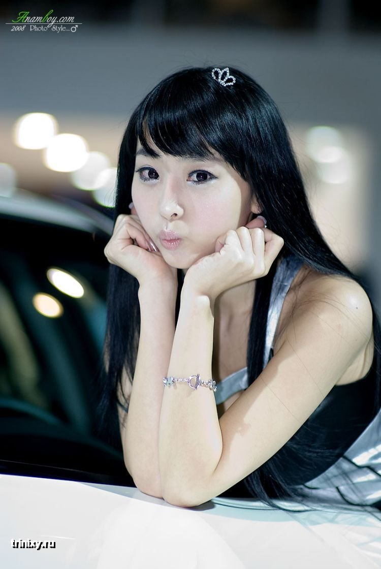 Азиатские девушки (64 фото)