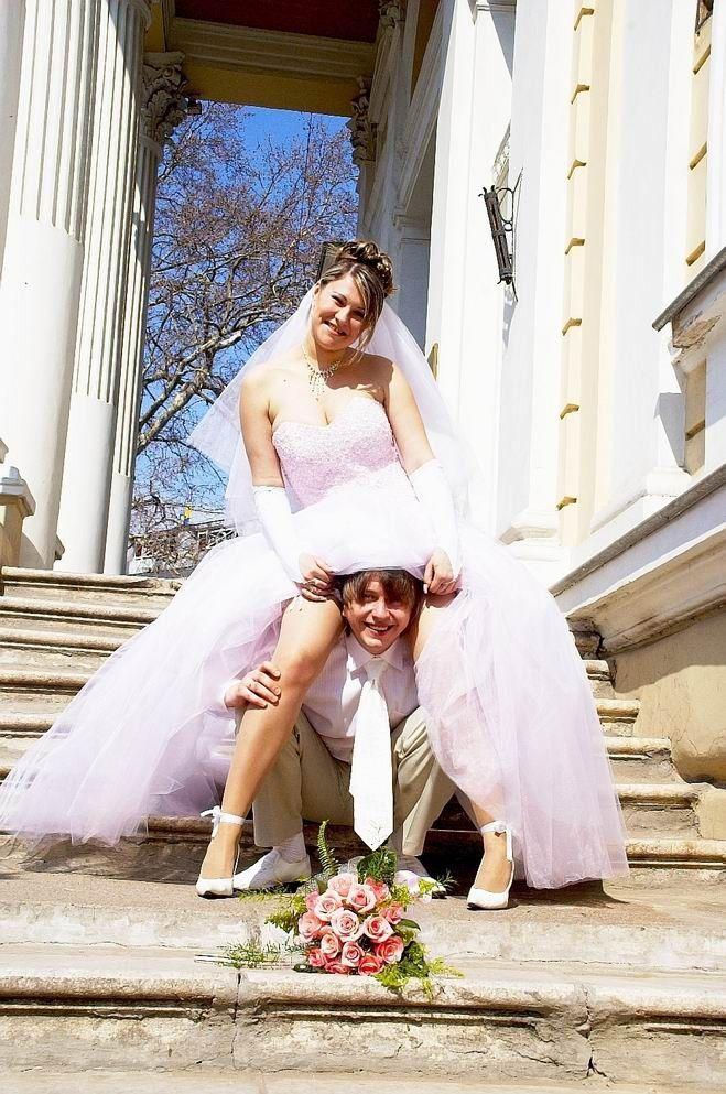 Ах эта свадьба, пела и плясала (80 свадебных фотографий)