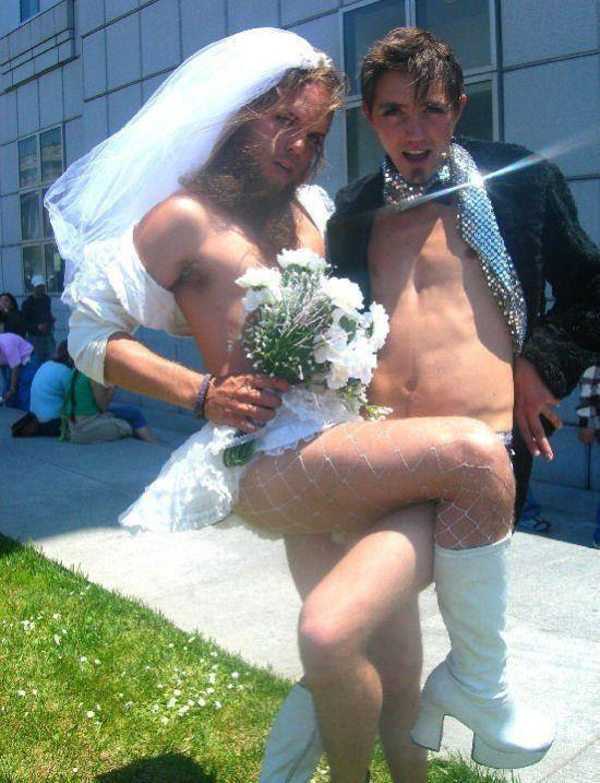 Порно испортил свадьбу дочери