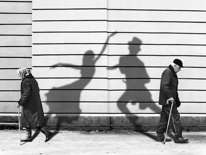 Игра теней (31 фото)