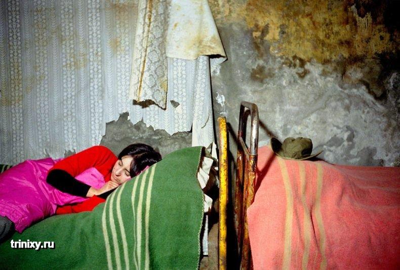 Постсоветское (32 фото)