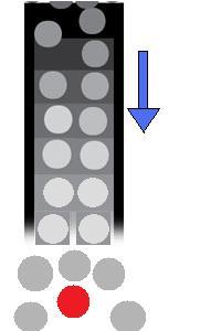 Схемы поведения в метро (30 картинок)