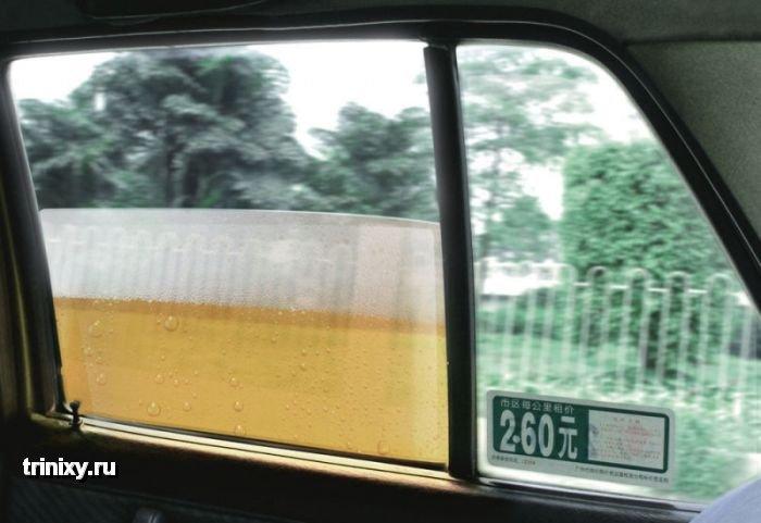 Самое пятничное окно (2 фото)