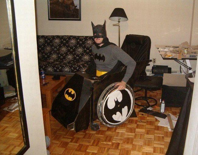 Смешные костюмы (81 фото)