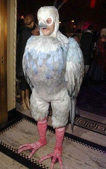 Дурацкие костюмы