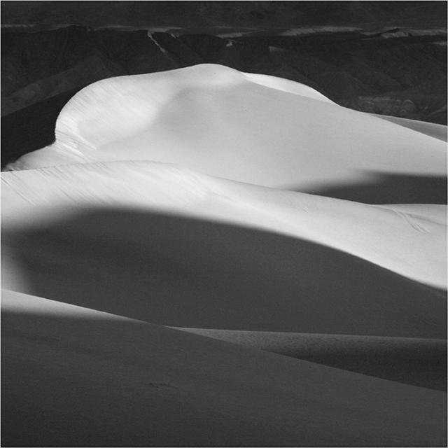 壯美的沙漠[34P]