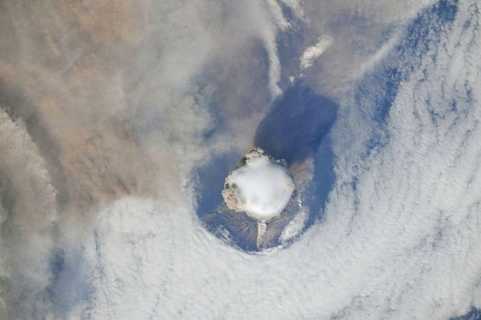 Земля. Вид сверху (33 фото)