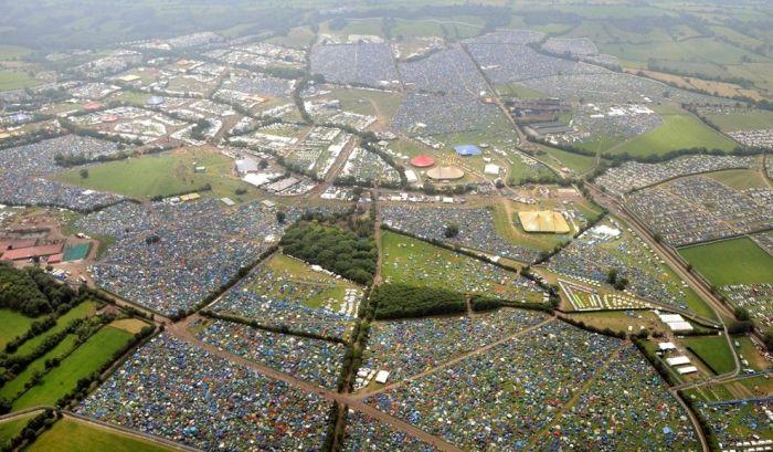 Гластонбери 2009 (33 фото)