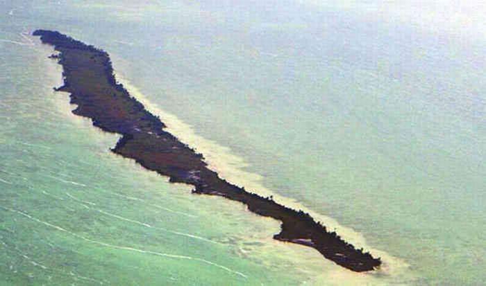 Личные острова знаменитостей (12 фото)