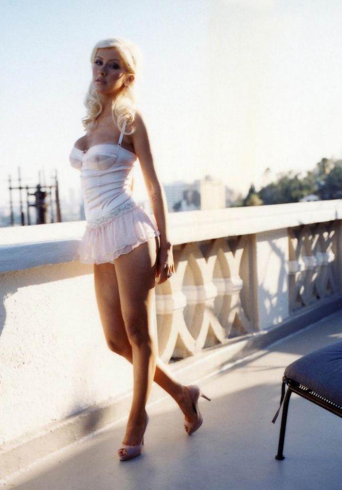 Кристина Агилера (11 Фото)