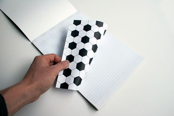 Прикольная тетрадка (4 фото)