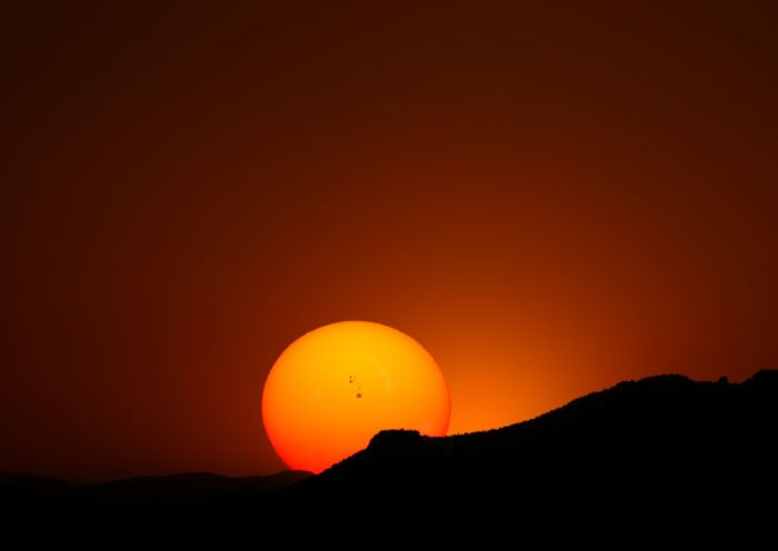 Солнечный диск картинки
