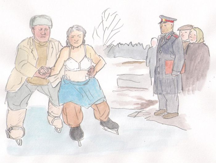Крымчане обокрали Юсуповский дворец в Кореизе - Цензор.НЕТ 4264