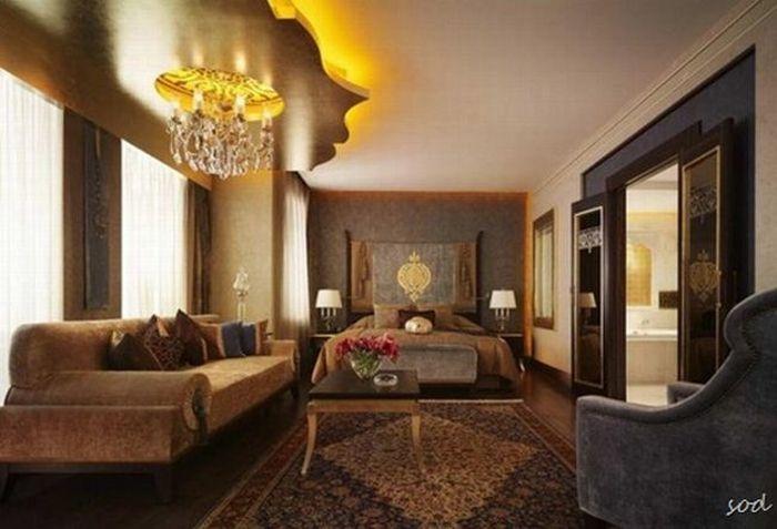 Mardan Palace - роскошная гостиница в Турции, принадлежащая российскому миллиардеру (34 фото)