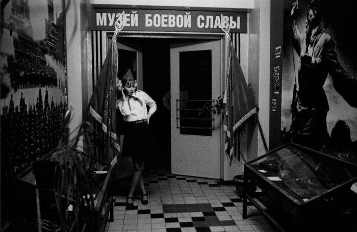 Russian Noir (18 фото)