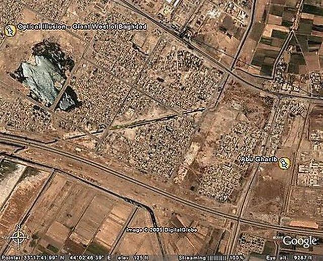 Самые забавные кадры с Google Maps (50 фото)