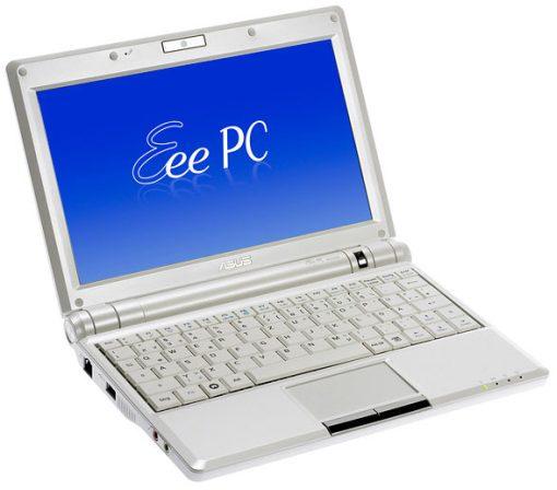 Розыгрыш ASUS EEE PC 900!