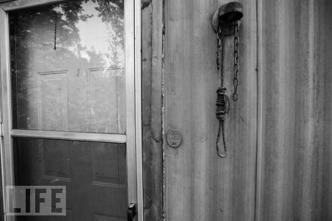 Ку Клус Клан в наши дни (11 фото)