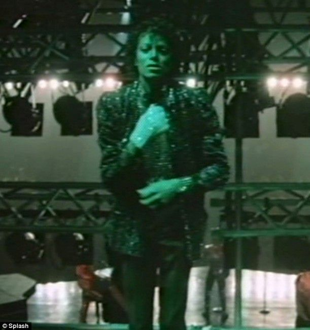 Причина смерти Майкла Джексона кроется в истории 25-летней давности (12 фото)