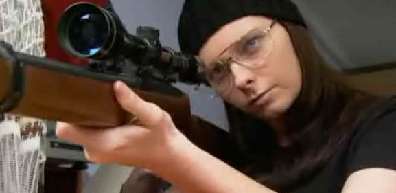 Правда о стрельбе в американской школе