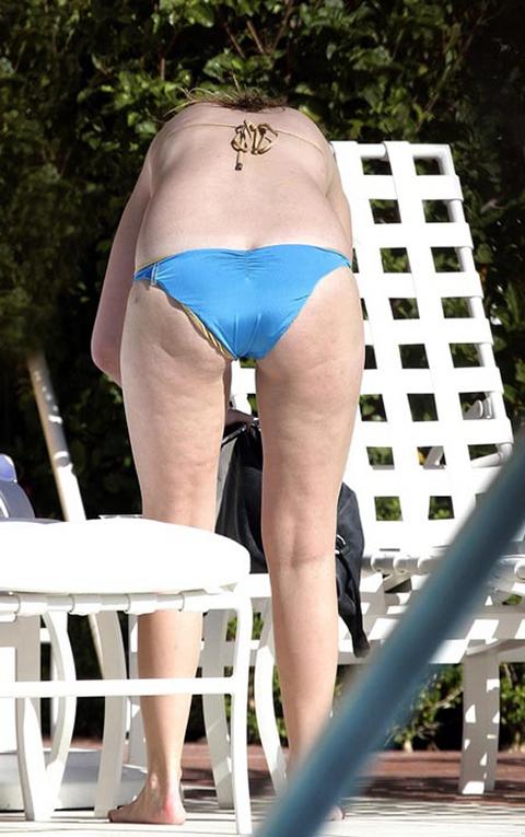 Миша Бартон то худеет, то толстеет (10 фото)